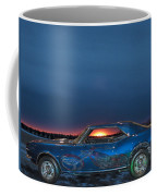 Camaro And Chopper Coffee Mug