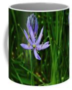 Camas Lily Coffee Mug