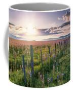 Camas Marsh 3 Coffee Mug