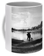 Cambodia: Angkor, 1960 Coffee Mug