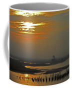 Cambodian Sunsets 1 Coffee Mug