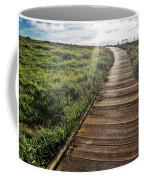 Cambria Boardwald Coffee Mug