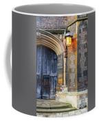 Cambridge 1 Coffee Mug