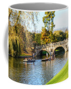 Cambridge 4 Coffee Mug
