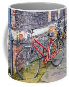 Cambridge Bikes 1 Coffee Mug