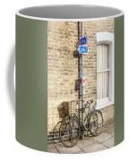 Cambridge Bikes 5 Coffee Mug