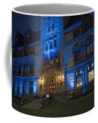 Cambridge City Hall Cambridge Ma Coffee Mug