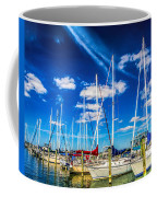 Cambridge Marina Coffee Mug