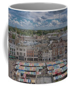 Cambridge Market Coffee Mug