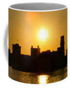 Camden Sunrise Coffee Mug