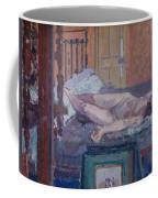 Camden Town Nude Coffee Mug