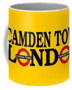 Camden Town Coffee Mug