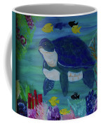 Came From A Sea Food Convention Coffee Mug