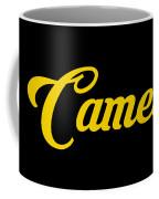 Camel-01 Coffee Mug
