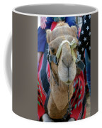 Camel Ride Coffee Mug