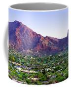 Camelback Mountain, Phoenix, Arizona Coffee Mug