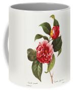Camellia, 1833 Coffee Mug