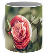 Camellia 3 Coffee Mug