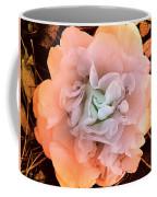 Camellia Bloom Coffee Mug