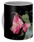 Camellia Still Life Coffee Mug