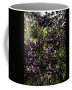 Camellia Tree Coffee Mug