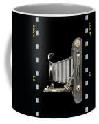 Camera Close Up-5 Coffee Mug