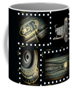 Camera Collage-2 Coffee Mug