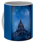 Camera Obscura - Eastbourne Pier Coffee Mug