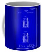 Camera Patent Drawing 3a Coffee Mug