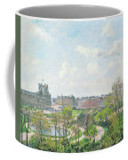 Camille Pissarro Coffee Mug