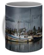 Camjim Coffee Mug