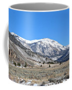 Camp Hale Historical Area Coffee Mug