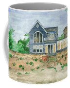 Camp In Vermont Coffee Mug
