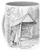 Campbell's Covered Bridge Coffee Mug
