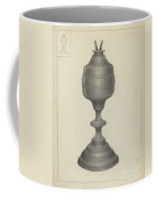 Camphene Lamp Coffee Mug