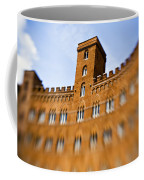 Campo Of Siena Tuscany Italy Coffee Mug