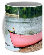 Can You Canoe Coffee Mug
