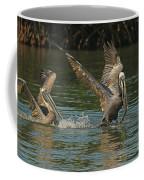 Can You Catch Me Coffee Mug