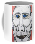 Can You Hear Me Major Tom Coffee Mug