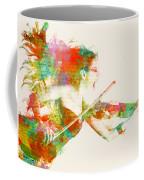 Can You Hear Me Now Coffee Mug by Nikki Smith