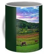 Canaan Valley Evening Coffee Mug