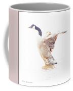 Canada Goose Flaps Wins Coffee Mug