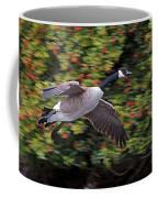 Canada Goose Landing Coffee Mug
