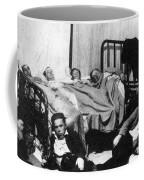 Canada: Great Depression, 1930 Coffee Mug