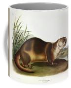 Canada Otter Coffee Mug