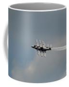 Canada Snowbirds Coffee Mug