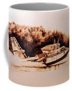Canadair Coffee Mug