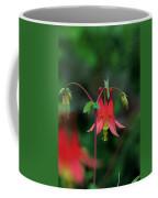 Canadian Columbine Coffee Mug