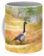 Canadian Geese 6 Coffee Mug