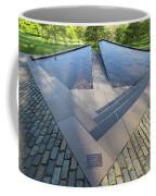 Canadian War Memorial Green Park London Coffee Mug